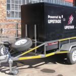 2.5 Ton Generator trailer1