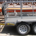 2.7 Ton Commercial trailer1