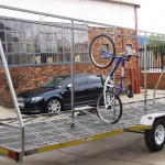 24 Bicycle trailer2