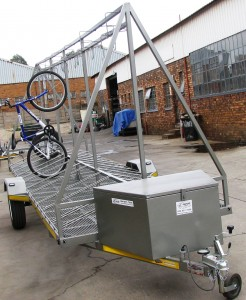 24 Bicycle trailer3