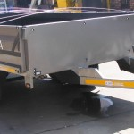 3.5 Ton Drop side trailer2