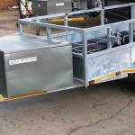 750kg GVM galvanized commercial trailer1