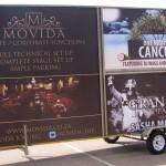 Advertising trailer - Movida
