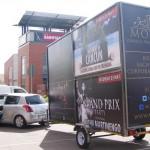 Advertising trailer - Movida1