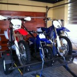 Dbl bike