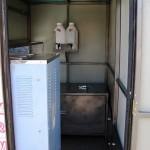 Enclosed ice cream vending trailer6