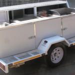 Food vendor trailer1