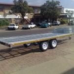 Galvanised dbl axle 4 quad1