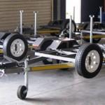 Generator trailers1