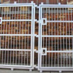 Heavy duty gates1