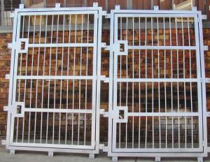 Heavy duty gates1
