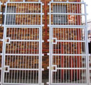 Heavy duty gates2