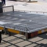 Recreational flat deck trailer 3.1m x 2m1