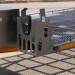Recreational flat deck trailer 3.1m x 2m2