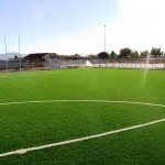 Rural schools sports fields fencing