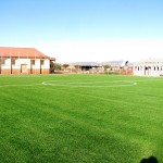 Rural schools sports fields fencing3