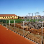 Rural schools sports fields fencing6