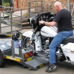 Single bike easy loader1