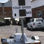 Speed monitoring trailer - www.xfactorsport.co.za1