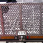 Towbar & female plug fitment on trailer