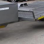 Triple quad trailer 14 inch wheels1