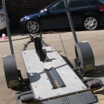 Used Single bike easy loader for sale - www.xfactorsport.co.za1