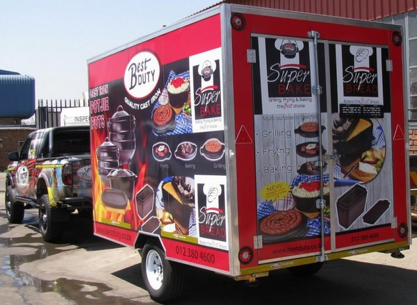 Best Duty Storage Trailer - www.xfactorsport.co.za