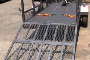 Commercial-Single-Bike-Trailer-With-Solid-Loading-Ramp-www.xfactorsport.co1_