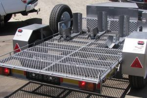 Double-Bike-Trailer-with-Rubber-Axle-14-inch-Wheels-www.xfactorsport.co_.za_
