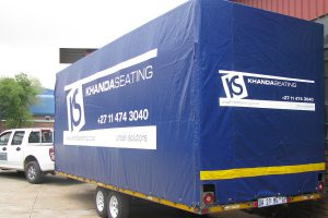 Double-decker-delivery-trailer-cover-fitted---www.xfactorsport.co