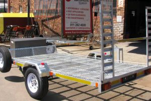 Single-golf-cart-galvanized-trailer-with-14-inch-wheels-www.xfactorsport.co_.za_
