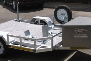 Triple-Bike-Trailer-Galvanized-with-Ally-Floor-www.xfactorsport.co_.za_