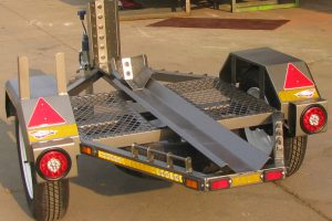 Custom-lightweight-single-bike-trailer---www.xfactorsport.co