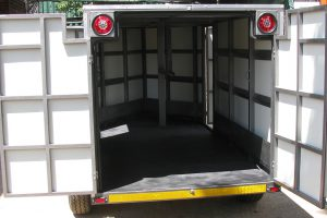 Enclosed-trailer-for-hand-crank-bike---www.xfactorsport.co