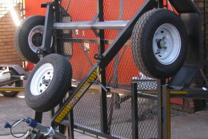 Fold-up---stow-away-custom-kart-trailer---www.xfactorsport.co