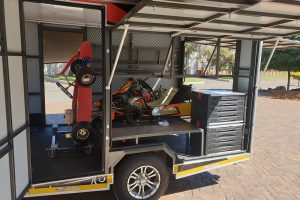 Go-Kart-Enclosed-Trailer-1--www.xfactorsport.co